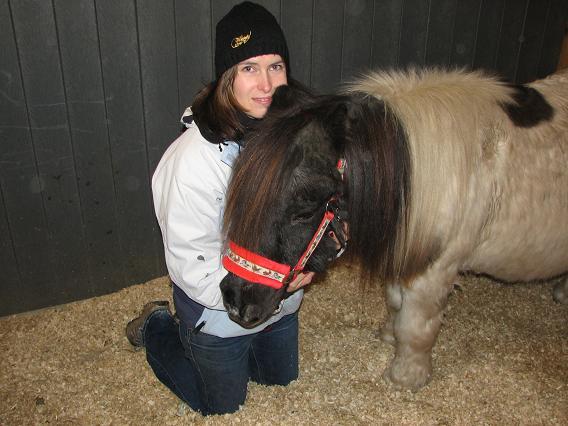 Jag och lilla Smulan 2008