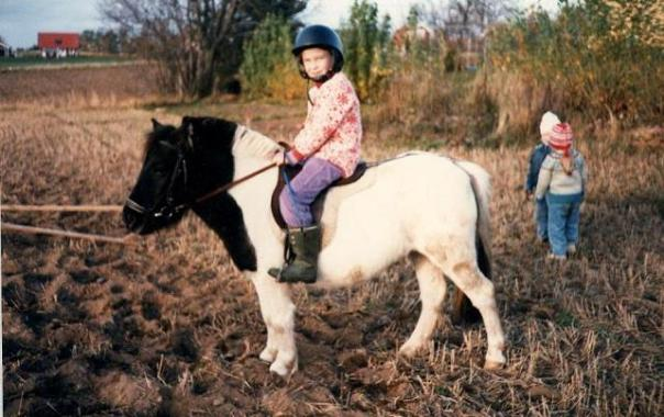 Jag och lilla Smulis 1986